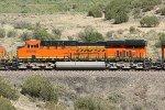 BNSF 6656